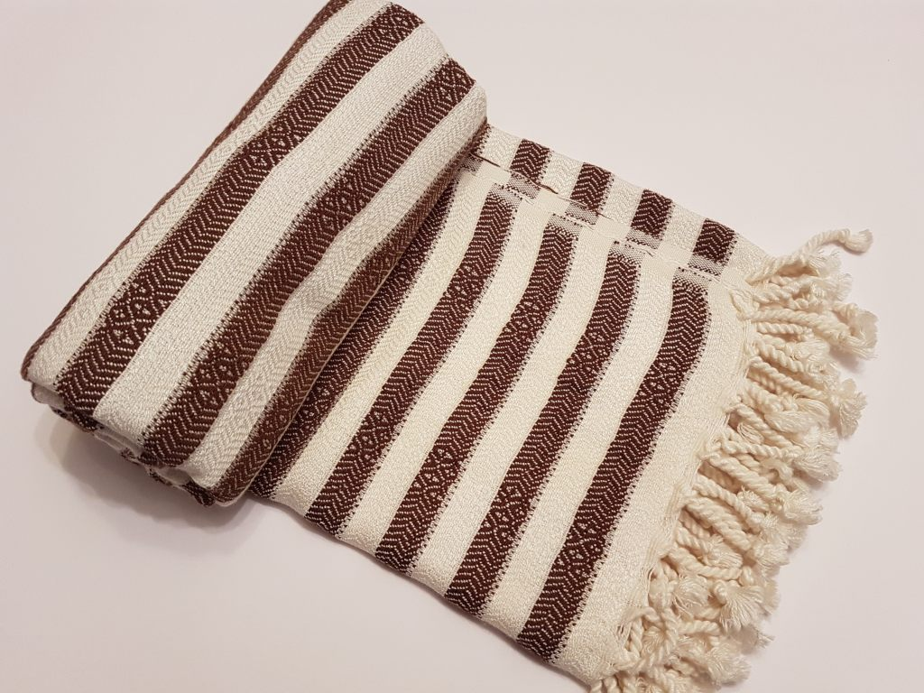 Zebra brown